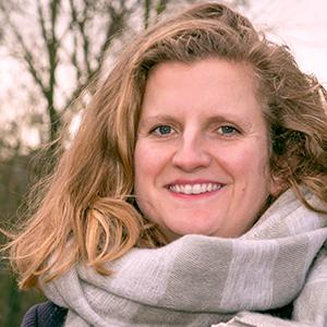 Charlotte van der Veen